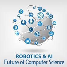 The Future - AI & Robotics